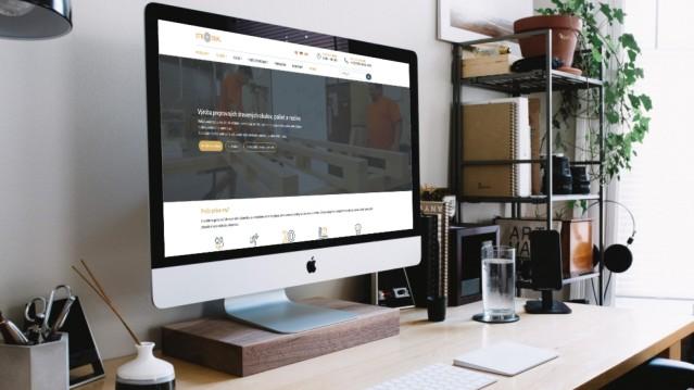 Tvorba webových prezentácií